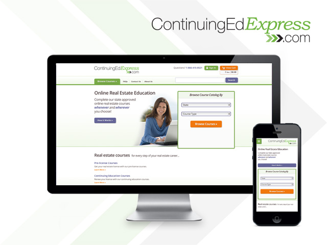 ContinuingEdExpress.com